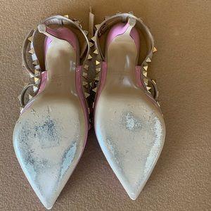 Valentino Shoes - Rockstud Valentino